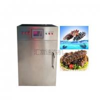 海参对虾速冻机 六层低温箱 速冻食品设备