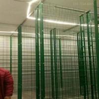 铁丝网格架工厂化菇房养菌架betvlctor伟德出菇网格架