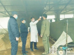 牡丹江东京城林业局恢复食用菌生产 为员工建立健康管理台账 ()