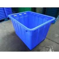 湛江市乔丰塑胶桶,湛江乔丰塑料周转桶