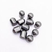 硬质合金球齿 地矿球齿 钨钢球齿 矿用合金齿 钨钢件矿用