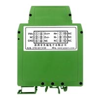 0-5V转0-24V电压转换器、变送器