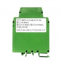 0-10V转0-10V、0-12V直流隔离放大器