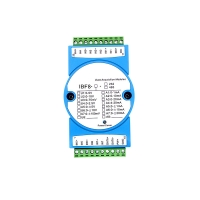 4-20MA/0-5V转RS485数据采集模块