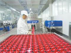 鄂产香菇远销60余个国家和地区