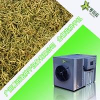箱式热泵金银花烘干机 中药材金银花热风循环干燥箱