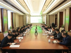 中国食用菌品牌集群筹备会议在江苏南通安惠生物召开