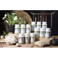 加入春芝堂真菌多糖茯苓食用菌收获财富健康