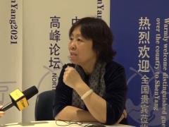 【易菇网会客厅】中国海洋大学 江晓路 教授 (37播放)