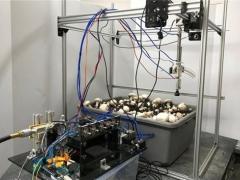 研究人员开发出用于采摘和修剪双孢蘑菇的吸盘机器人,采摘成功率