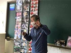 辽宁抚顺:78岁老人耗资20余万建立森林蘑菇工作室林蘑菇工作室